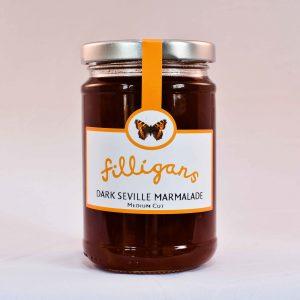 Dark Seville Marmalade