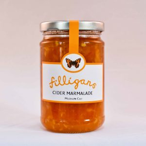 Cider Marmalade